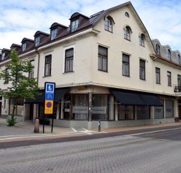 Hellig Geist 3. Kristianstad, centrum